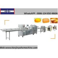 Quality HYNXMB Series Marble Type Bread Production Line for sale