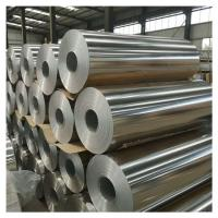 China Mechanical Parts 6061 T6 2500mm Width Aluminum Roof Coil on sale