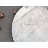 Quality Alloy 1.4410 Duplex Stainless Steel Plate / Super Duplex Stainless Steel 2507/ S32750 for sale
