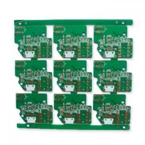 Quality CCTV Camera Rigid PCB Board for sale