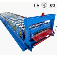 Quality crazy selling corrugated roof machine for sale