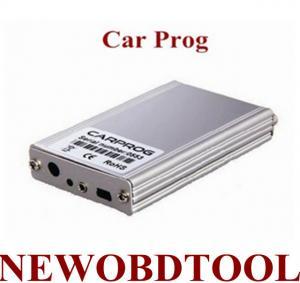 Quality Car Prog full V4.1 odometer correction Carprog from newobdtool for sale