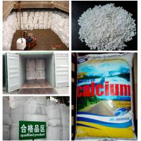 Quality manufacture hot sales calcium chloride 74%min powder for sale