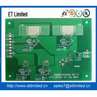 Buy cheap High quality&low price FR4 Lead Free PCB Circuit board manufacturer Shenzhen from wholesalers