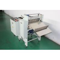 Quality Automatic Paper cutting machine (Roll to sheet cutter ) for sale