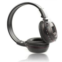 Quality laptop / Computer / Tablect  PC wireless bluetooth stereo headphones With microphone for sale