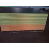 Quality Black color sandwich hdpe texture plastic sheet 10mm,12mm,15mm,19mm thick for sale