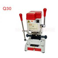 Quality Wenxing Key Cutting Machine Q30 Durable With Screw Guide Adjustment Device for sale