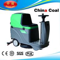 Quality Ride-on scrubber dryer for sale