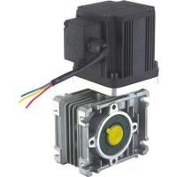 Quality Worm  Motor with CCC ( 70TYD-S-30WG) for sale