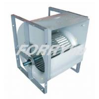 Quality Double inlet forward curve air condition centrifugal fan blowers for sale