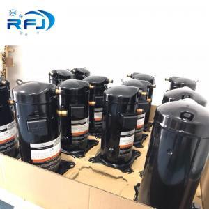 Quality 3.5HP ZB26KQE-PFJ Copeland Air Conditioner Compressor for sale