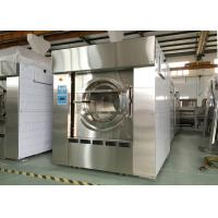 Quality High Spin Professional Washing Machine , Commercial Grade Washer And Dryer Anti - Static for sale