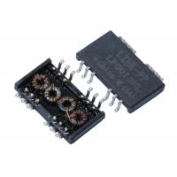 Buy cheap 13F-39NL 10/100 Base-t Single Port SMD Ethernet Module Transformer LP0013NL from wholesalers