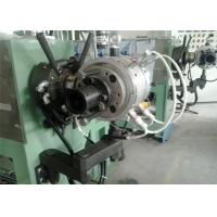Buy Extruding Process Cable Production Machines , Wire And Cable Machinery Long Using Life at wholesale prices