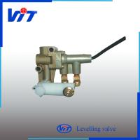 China 20QE3126-P2 air suspension levelling valve FOR American Trailer on sale