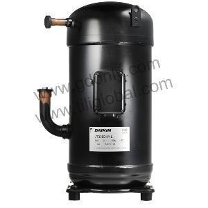 Quality 5HP Daikin Scroll Compressors R410A 380V 3pH for sale