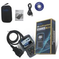 China Creator C310 BMW Diagnostics Tool Multi System Scan Tool V4.8 Update Online on sale