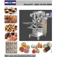 Quality LHXM-I Panda Cookie, Pineapple Cake Production Line for sale