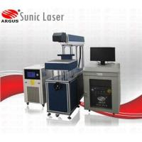 Quality Big sales come CO2 laser marking machine SCM10 for glass /acrylic/leather/rubber/ceramic for sale