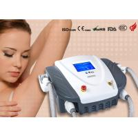 Quality Medical CE SHR IPL Beauty Equipment 15 * 50mm Spot For Permanent Hair Removal for sale
