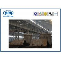 Quality Power Plant Furnace Water Wall Panels For Water Tube Boilers Corrosion Resistance for sale