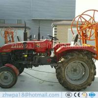 Quality Manufacture Tractor Pullers For Laying Underground Cables for sale
