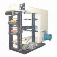 Buy cheap Coating machine, water base or solvent base glue, 11kW rated power from wholesalers