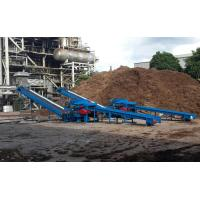 Quality 1T/H Complete EFB Pellet Plant/ Customized Biopellet Production Line for sale