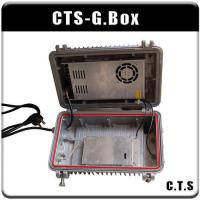 Quality High power 25w GPS Jammer - Anti tracking for sale