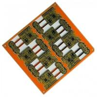 Quality polyimide copper flexible pcb for sale