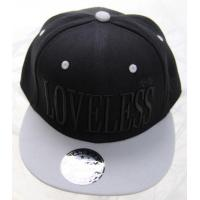 snapback hat /custom snapback cap with 3d embroidery