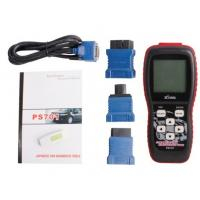 Quality PS701 Professional Japanese Diagnostic Tool / Xtool Diagnostic Tools for sale