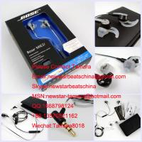 Quality AAA Quality bose IE2,bose MIE2 with MIC,bose MIE2i earphones with original accessories,1:1 as original for sale