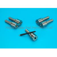 Quality DLLA144P1707 Cummins Injector Nozzles , Bosch Common Rail Injector Parts 0433172045 for sale