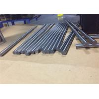 Quality H6 Ground And Unground Tungsten carbide  Rod In Stock With HIP Sintered And 100% Virgin Material for sale