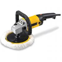 Buy professional cost effective 180mm 1200w hand clean car electric polisher at wholesale prices