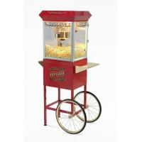 Quality LUXURY HOT SALES table top industrial popcorn machine for sale