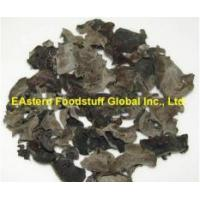 Quality dried black fungus for sale