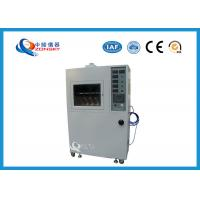 Buy cheap IEC 60587 Stainless Steel High Voltage Automatic Tracking Testing Equipment / from wholesalers