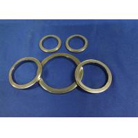 Quality Customized Drawing Cobalt Alloy 6 Intake Valve Seat Ring 8.4-8.8g/cm3 Density for sale