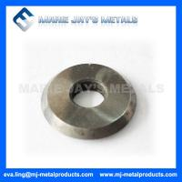 Quality Tungsten Carbide Disc Cutter for sale