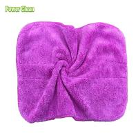 Quality Colorful Easy Wash Microfiber Coral Fleece Cloth Super Absorption Microfiber Coral Fleece Cloth for sale
