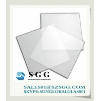 China anti glare glass on sale
