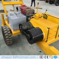 Quality Export standard Overhead Line Winches HYDRAULIC PULLERS (WINCH) for sale