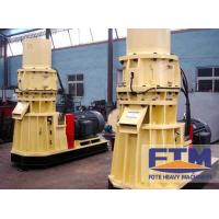 Quality Best Selling Biomass Briquette Machine Manufacturer for sale