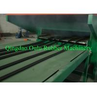 Quality NBR foam tube machine airconditioner insulation tube machine for sale