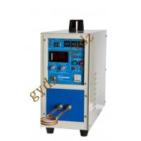 Quality 15KW 30~80KHZ Portable High Frequency Compact Induction Heating Machine for sale