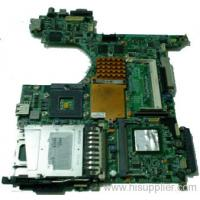 Quality SATA inter integrated ddr2 hp laptop motherboards for compaq g61 cq61 for sale