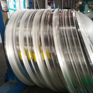 Quality High Precision Aluminum Strip Roll Lighting Transformer For Pharmaceutical for sale
